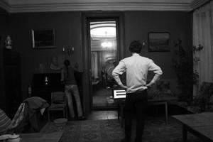 Фото из личного архива Никиты Томина