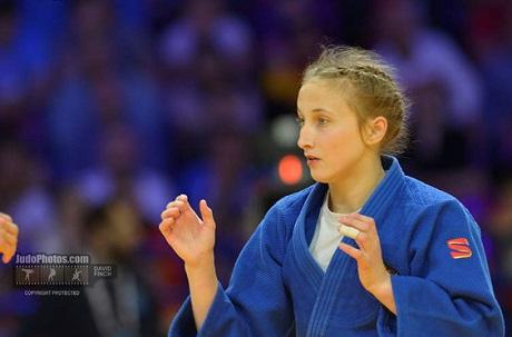 Ирина Долгова стала чемпионкой интернационального турнира «Большой шлем»