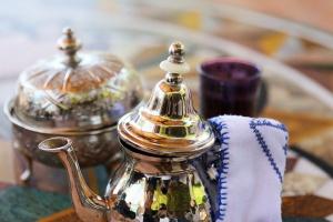 Чайные церемонии в «Молчановке»
