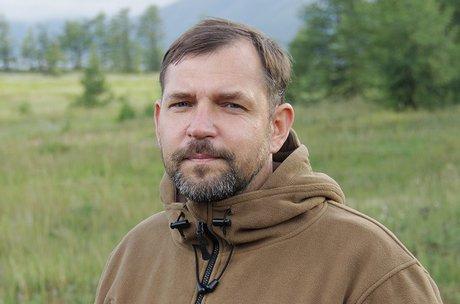 Михаил Яблоков уволен сдолжности директора «Заповедного Прибайкалья»