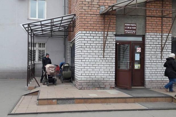 Фото пресс-службы иркутского ОНФ