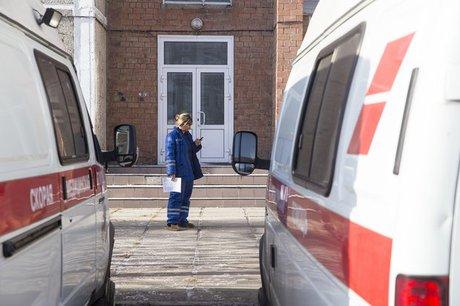 СКР проверяет инцидент с опасностями фельдшеру «скорой» вИркутской области