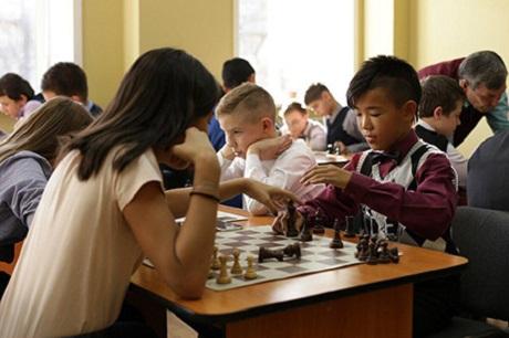 Филиал Городского шахматного клуба открылся вИркутске