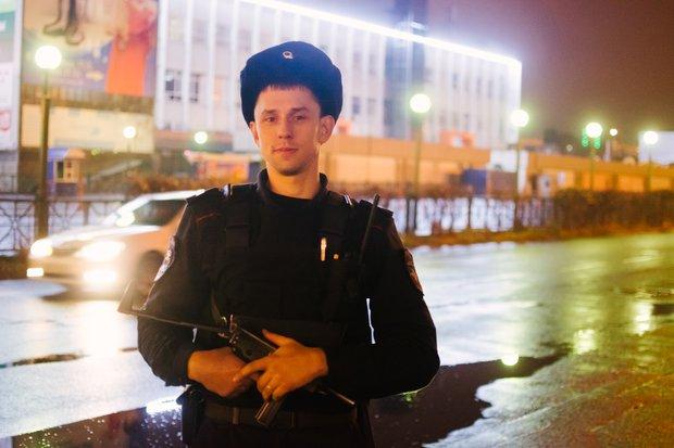 Антон Копытов