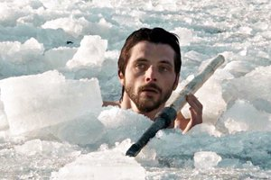 Лекция «Лёд на десерт. Байкал во французском кино»