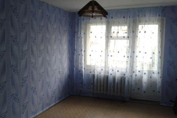 Квартира на улице Байкальской, 231