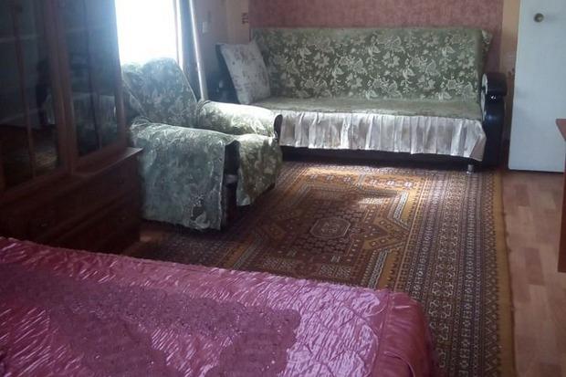 Квартира на улице 4-й Железнодорожной, 157