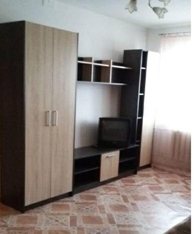 Квартира на улице Байкальской, 334