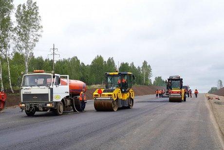 Иркутская область получит 180 млн настроительство сельских дорог