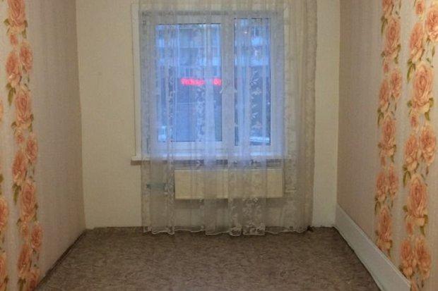 Квартира в Пограничном переулке, 1б