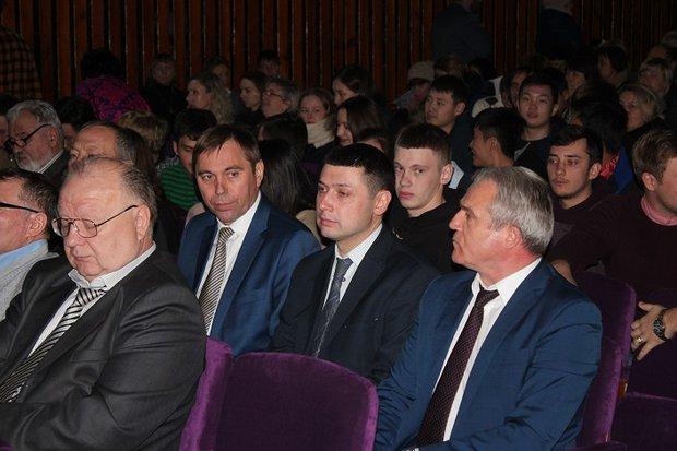 """На публичных слушаниях. Фото ИА """"Иркутск онлайн"""""""