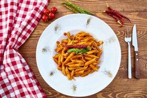 Лекция о секретах популярности итальянской кухни