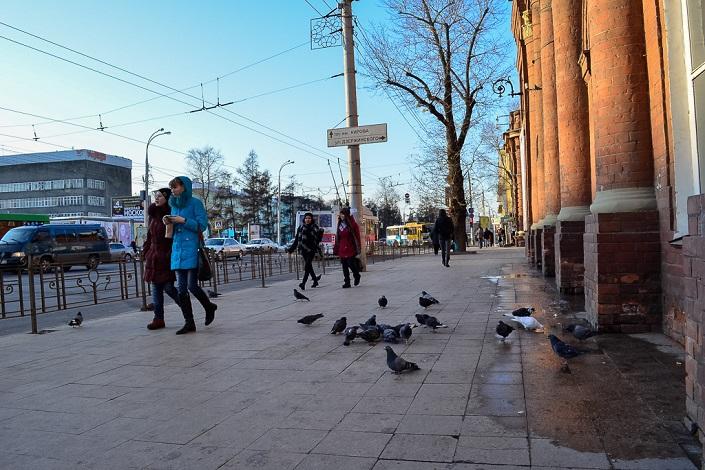 К управлению госсобственностью нужно привлекать горожан. Фото IRK.ru