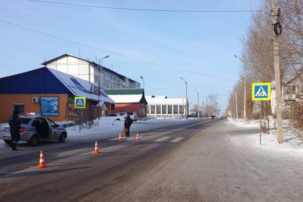 Фото УГИБДД ГУ МВД России по Иркутской области