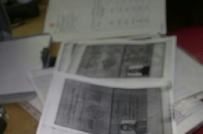 Копии паспортов иобразцы подписей служащих банка отыскали напомойке вИркутске