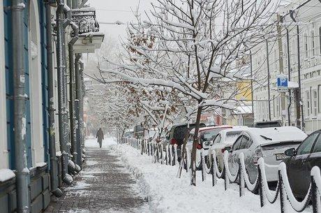 Метели прогнозируют вИркутской области, осторожней на трассах — МЧС