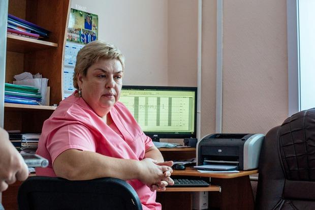 Оксана Радикевич