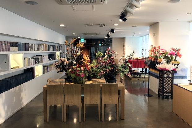 Сеульский центр туристической информации
