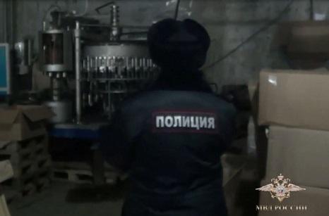 ВПриангарье осудили криминальную группу бутлегеров