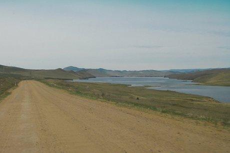 Проектирование дороги наОльхоне запущено после прямой линии сПутиным