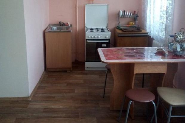 Квартира на улице Донской, 26а