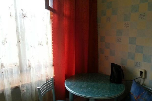Квартира на улице Депутатской, 106