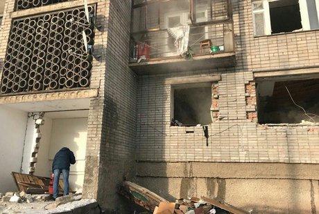 СКвозбудил уголовное дело пофакту погибели мужчины при взрыве вУсть-Куте