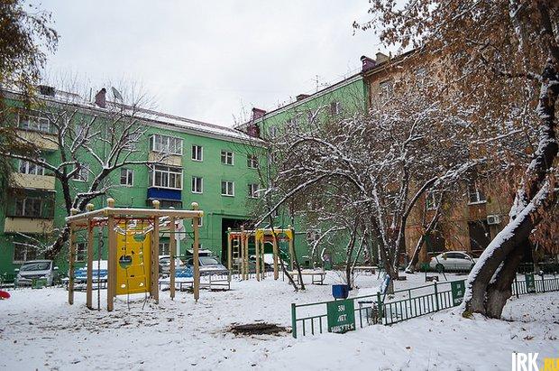 Фото — ИА «Иркутск онлайн»