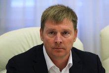 Александр Зубков. Фото с сайта федерации бобслея России