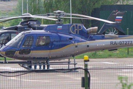 Обломки исчезнувшего вертолета найдены нальду водохранилища под Иркутском