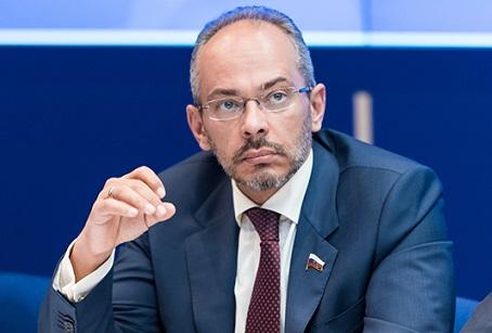 Николай Николаев. Фото с сайта er.ru