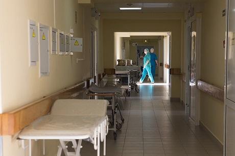 Медсотрудники  Усть-Илимска несмогли диагностировать перелом у6-летней девушки