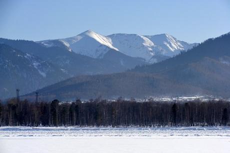 Слюдянский район. Фото с сайта buroonduk.ru