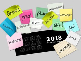Полезный тренинг для жизни и саморазвития «30 привычек 2018 года»
