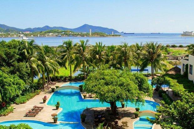Sea Rainbow Hotel 3*