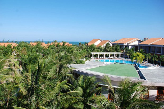 Long Thuan Resort 3*