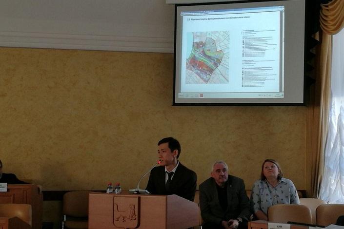 Сергей Александров. Фото ИА «Иркутск онлайн»