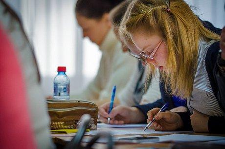 Доокончания голосования застолицу полного диктанта-2018 осталась неделя