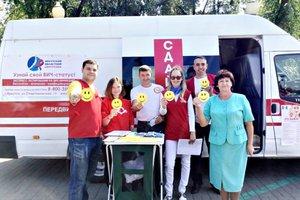 Иркутский Центр СПИД: лучший в стране!