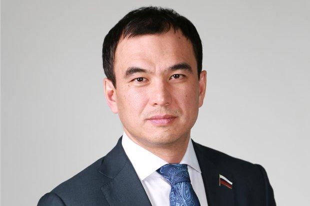 Фото пресс-службы депутата