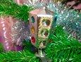 Многие помнят такие светофоры на бабушкиной елке