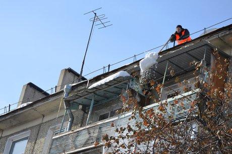 Фото предоставлено пресс-службой СРО «Межрегиональная ассоциация управляющих МКД Иркутской области и Республики Бурятия»