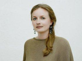 Творческая встреча с фотографом и художником Еленой Аносовой