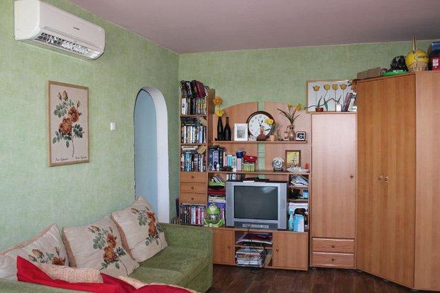 Квартира на Маршала Конева, 68. Фото с сайта diffrent.ru