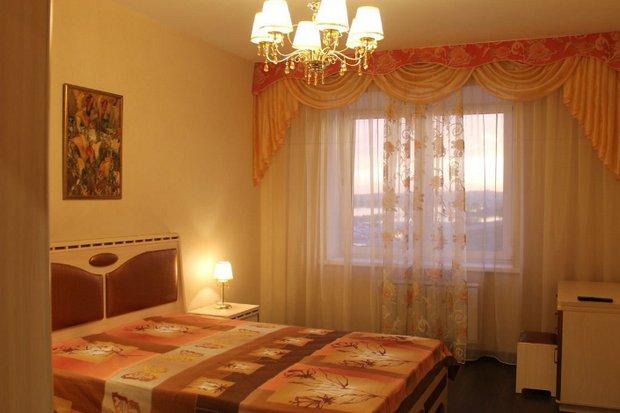 Квартира на Дальневосточной, 104. Фото с сайта diffrent.ru