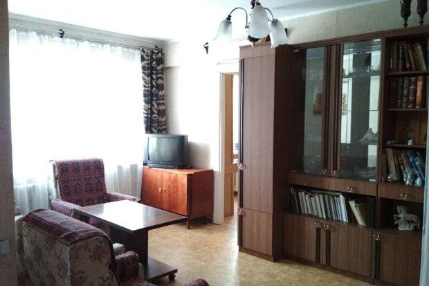 Квартира на 5-ой Армии, 40. Фото с сайта diffrent.ru