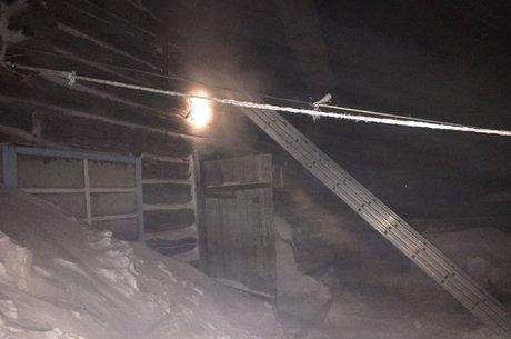 Ребёнок, пострадавший напожаре вТайшетском районе, скончался в клинике Иркутска