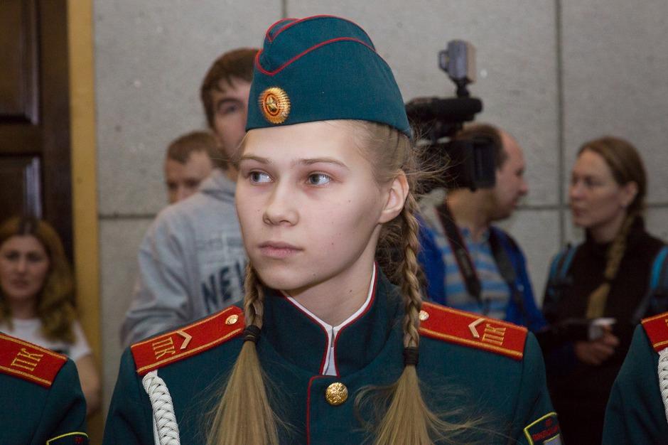На ней будут готовить авиационных специалистов для ВКС РФ по трем направлениям.
