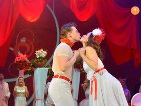 Спектакль «Crazy Dance*, или Пять свадеб в один день»