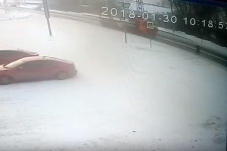 Подозреваемого вограблении офиса микрозайма вУсолье-Сибирском задержали